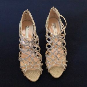 1e829f3667bc Inc International Concepts Lilly Pony Hair Heels
